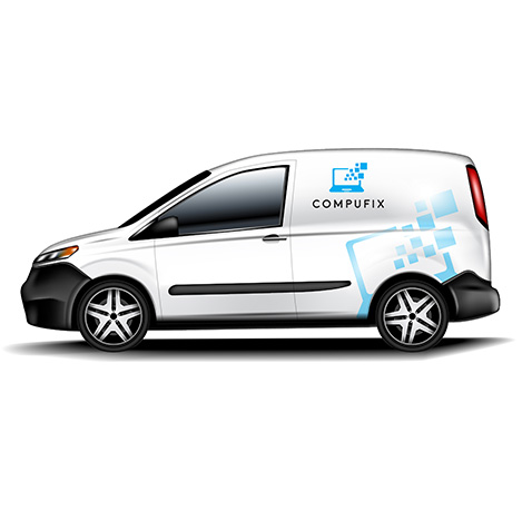 Compufix offers onsite computer repair service in north Wales and Chester. All repairs are done in the same day