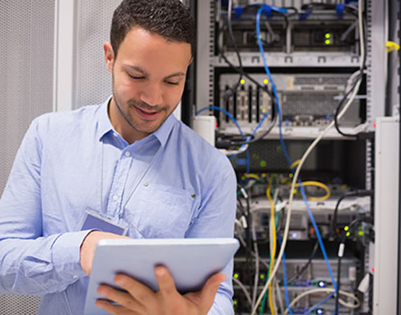 Business IT Support and Maintenance in North Wales and Chester by Compufix