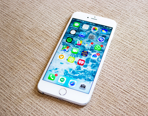 Same day iPhone repair in North Wales and Chester by Compufix